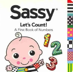 Let's Count!: A First Book of Numbers (Board book)