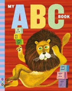 My ABC Book (Hardcover)