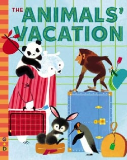 The Animals' Vacation (Hardcover)