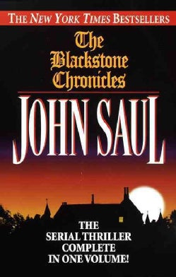 The Blackstone Chronicles (Paperback)