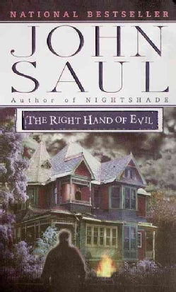 The Right Hand of Evil (Paperback)