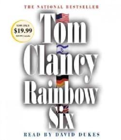 Rainbow Six (CD-Audio)