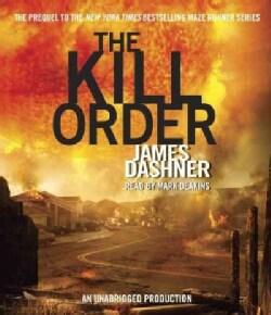The Kill Order (CD-Audio)