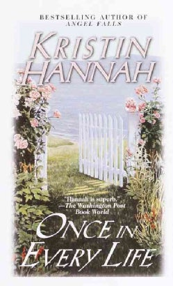 Once in Every Life (Paperback)