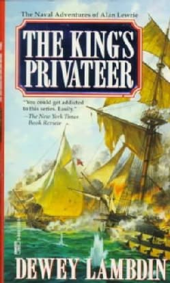 The King's Privateer (Paperback)