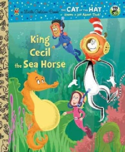 King Cecil the Sea Horse (Hardcover)