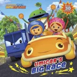 Umicar's Big Race (Paperback)
