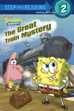 The Great Train Mystery (Paperback)