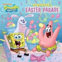Spongebob's Easter Parade (Paperback)