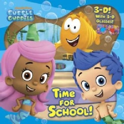 Time for School! (Paperback)