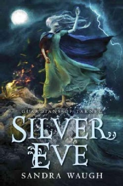Silver Eve (Hardcover)