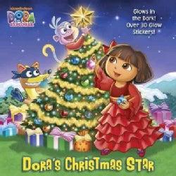 Dora's Christmas Star (Paperback)
