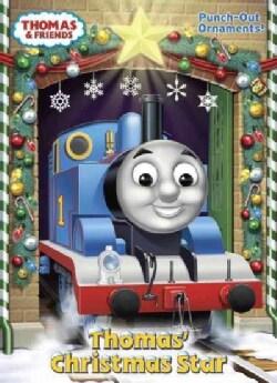 Thomas' Christmas Star (Paperback)
