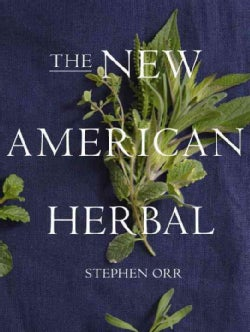 The New American Herbal (Paperback)