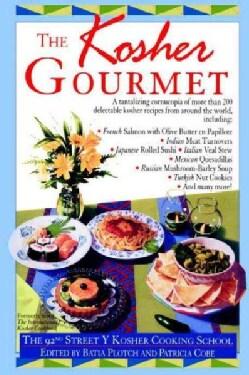 Kosher Gourmet (Paperback)