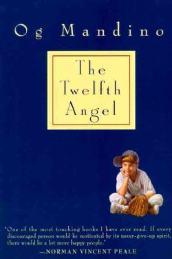 The Twelfth Angel (Paperback)