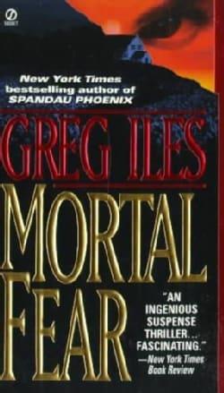Mortal Fear (Paperback)