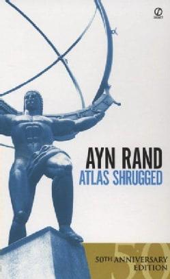 Atlas Shrugged (Paperback)