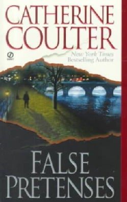 False Pretenses (Paperback)