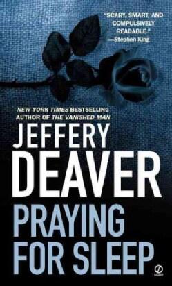 Praying for Sleep (Paperback)
