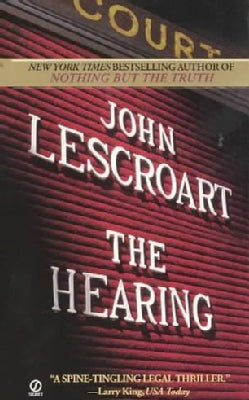 The Hearing (Paperback)