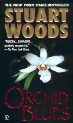 Orchid Blues (Paperback)