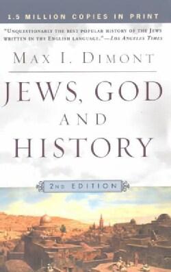Jews, God and History (Paperback)