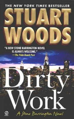 Dirty Work (Paperback)