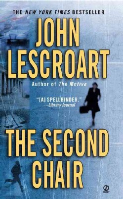 The Second Chair (Paperback)