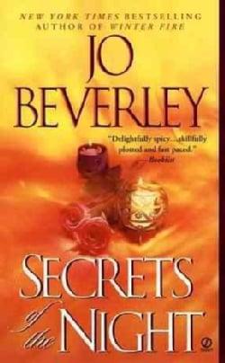 Secrets of the Night (Paperback)