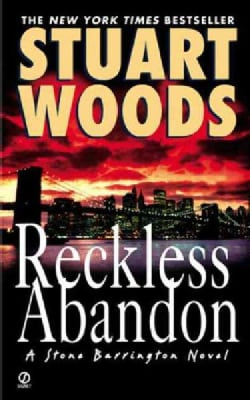 Reckless Abandon (Paperback)