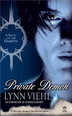 Private Demon: A Novel of the Darkyn (Paperback)