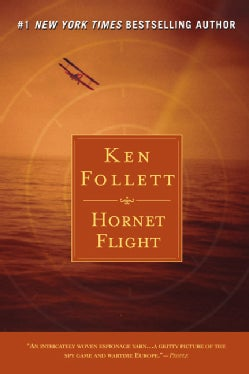Hornet Flight (Paperback)