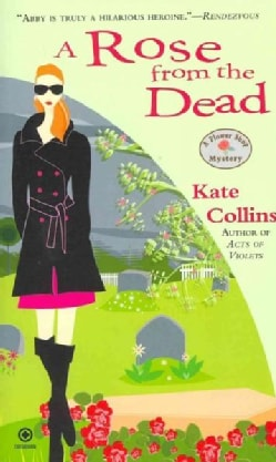 A Rose from the Dead (Paperback)