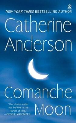Comanche Moon (Paperback)