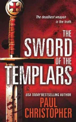 The Sword of the Templars (Paperback)