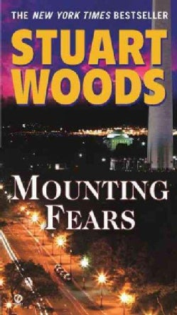 Mounting Fears (Paperback)