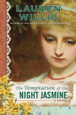 The Temptation of the Night Jasmine (Paperback)