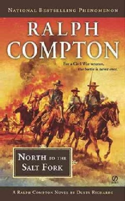 North to the Salt Fork (Paperback)