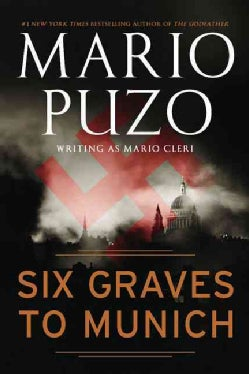 Six Graves to Munich (Paperback)