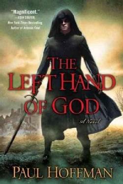 The Left Hand of God (Paperback)