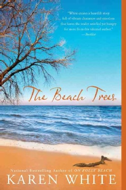 The Beach Trees (Paperback)