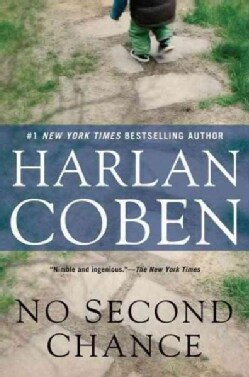 No Second Chance (Paperback)