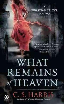 What Remains of Heaven (Paperback)