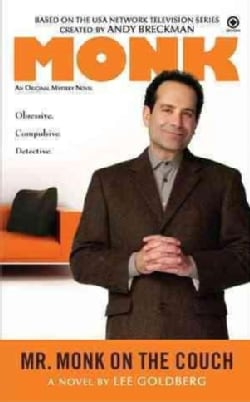 Mr. Monk on the Couch (Paperback)