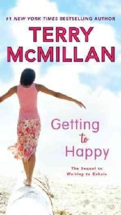 Getting to Happy (Paperback)