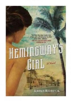 Hemingway's Girl (Paperback)