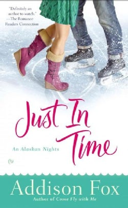 Just in Time (Paperback)
