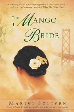 The Mango Bride (Paperback)