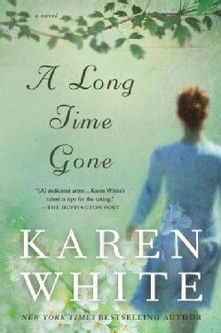 A Long Time Gone (Hardcover)